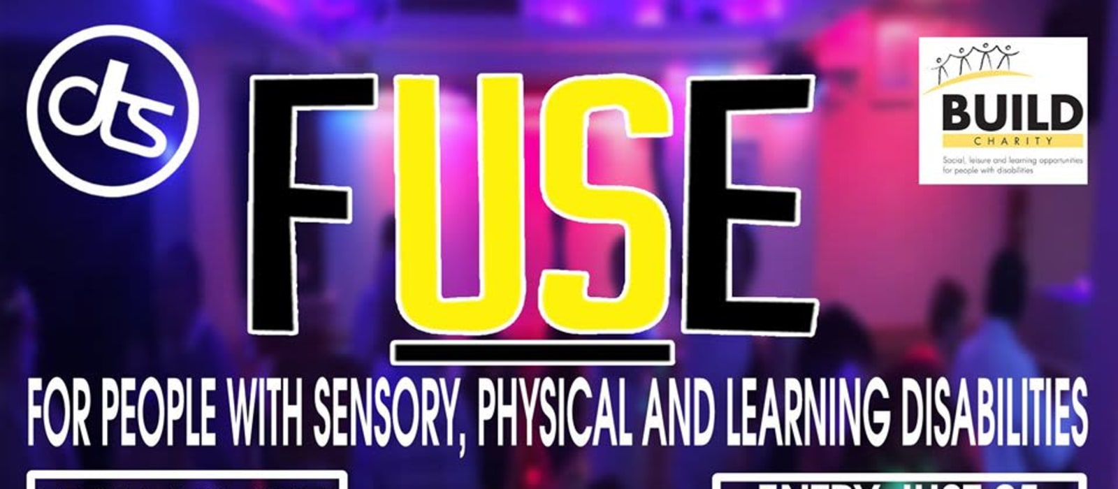 Fuse Party - Kings Lynn (To be confirmed)